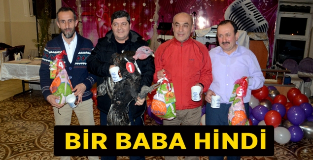 Bir baba hindi