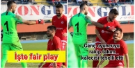 İŞTE FAİR PLAY