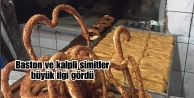SİMİT#039;TEN BASTON VE KALP