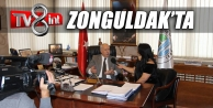 TV8 İNT Zonguldak'ta